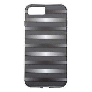 Steel Stripes Phone Case