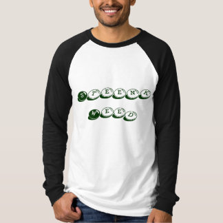 Steenk Weed long sleve Tshirts