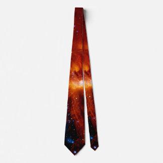 STELLAR BIRTH (outer space) ~.jpg Tie