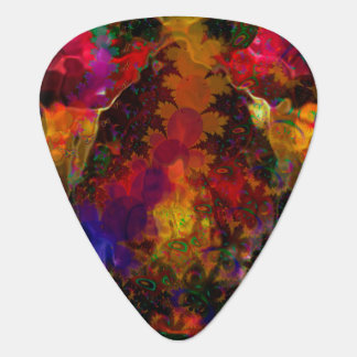 Sterio Trippin Psychedelic Plectrum