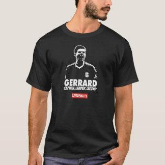 Steven Gerrard T-Shirt