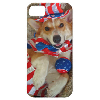 Stewey as Uncle Sam iPhone 5 Case
