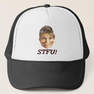 STFU TRUCKER HAT