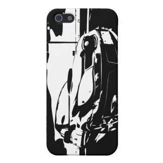STI iPhone Case iPhone 5/5S Case