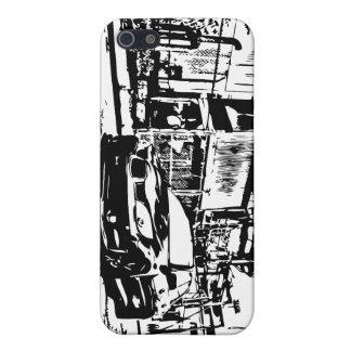 STI iPhone Case iPhone 5 Case