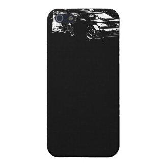 STI iPhone Case iPhone 5 Cases