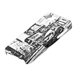 "STI ""The Streets"" iPhone 5 Case"