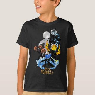 Stick Empires - Elemental Empire T-Shirt