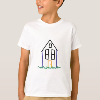 Stick House T-Shirt