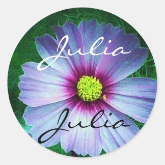 Sticker for Julia