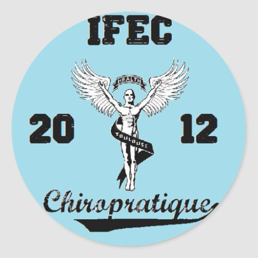 sticker ifec