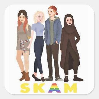 Sticker SKAM