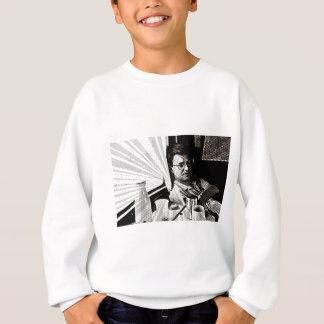 Stieg Grey Sunburst Sweatshirt