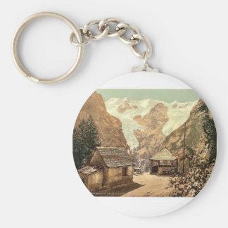 Stilferjoch (i.e., Stilfer Joch), Weisser Knott, T Key Chains