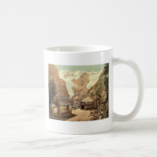 Stilferjoch (i.e., Stilfer Joch), Weisser Knott, T Coffee Mug