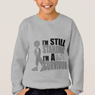 Still Diabetes Survivor Sweatshirt