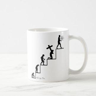 Still Evolving Coffee Mug