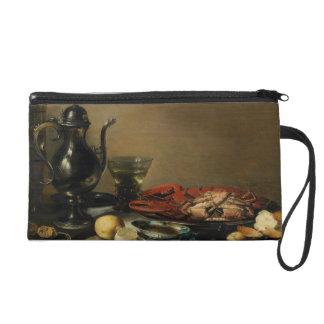 Still Life, 1643 (oil on panel) Wristlet