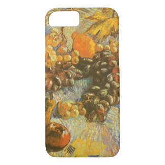 Still Life by Vincent van Gogh, Vintage Fine Art iPhone 8/7 Case