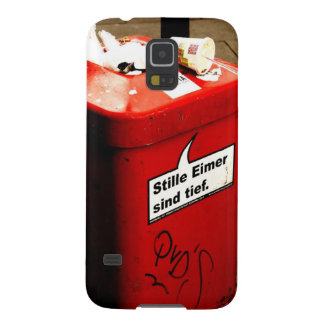 Stillle buckets are deep galaxy s5 covers