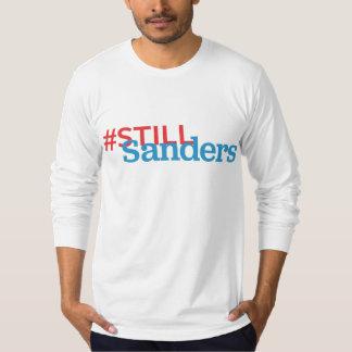 StillSanders - Bold T-Shirt
