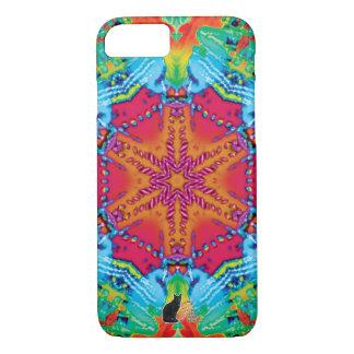 Stitches Kaleidoscope iPhone 8/7 Case