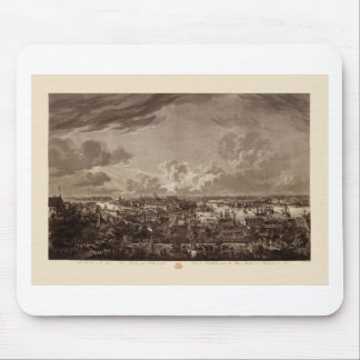 Stockholm 1805 mouse pad