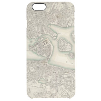 Stockholm Clear iPhone 6 Plus Case