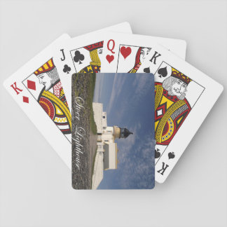 Stoer Lighthouse  Playing Cards