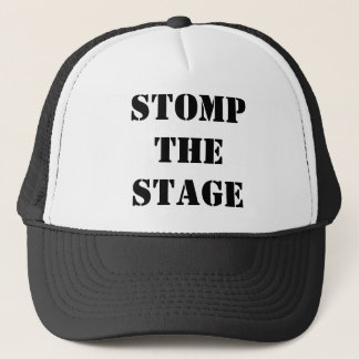 Stomp The Stage Hat