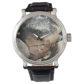 Stone Face Watch
