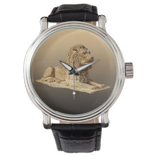 Stone Lion Watch