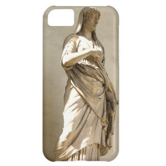 Stone Maiden iPhone 5C Case