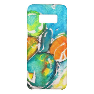 Stone Samsung Galaxy S8, Barely There Phone Case