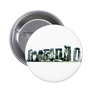Stonehenge The MUSEUM Zazzle Gifts Button