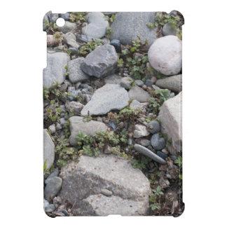 stones basic iPad mini cover