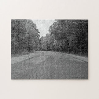 Stones River Road Jigsaw Puzzle