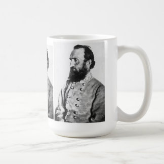 Stonewall Jackson Coffee Mug