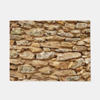 Stonework Door Mat