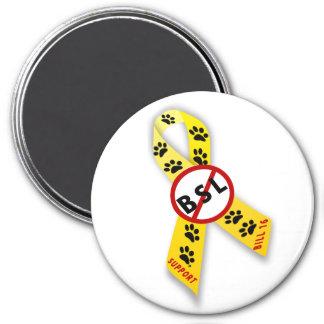 Stop BSL Magnet