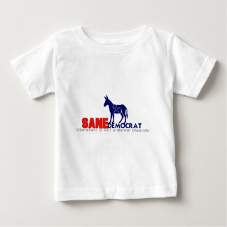 Stop The Republican Insanity! Baby T-Shirt
