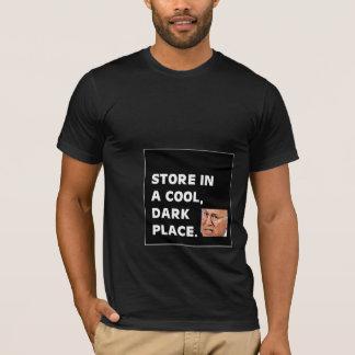 Store Away Cheney T-Shirt