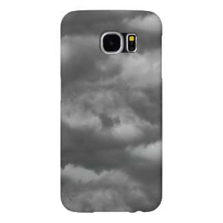 Storm Clouds Samsung Galaxy S6 Cases