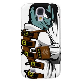 str8jacket iphone 3G Galaxy S4 Case
