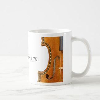 Strad Hellier mug Taza De Café