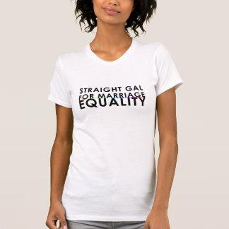 Straight Gal T-Shirt