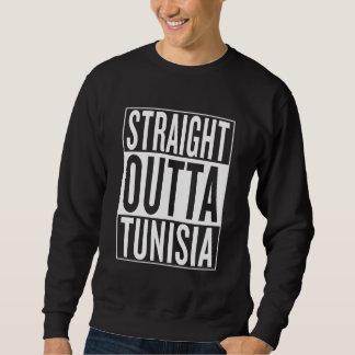straight outta Tunisia Sweatshirt