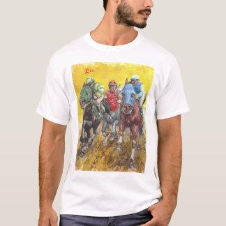 STRAIGHTAWAY! t-shirt