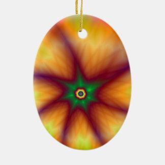Strange Fruit Ornament