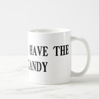 Stranger s Candy Mug